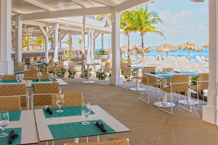 All Inclusive Resort Dining Bahamas