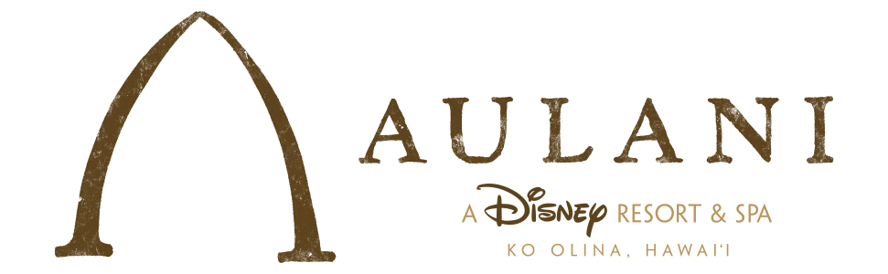 Disney Aulani Hawaii Logo