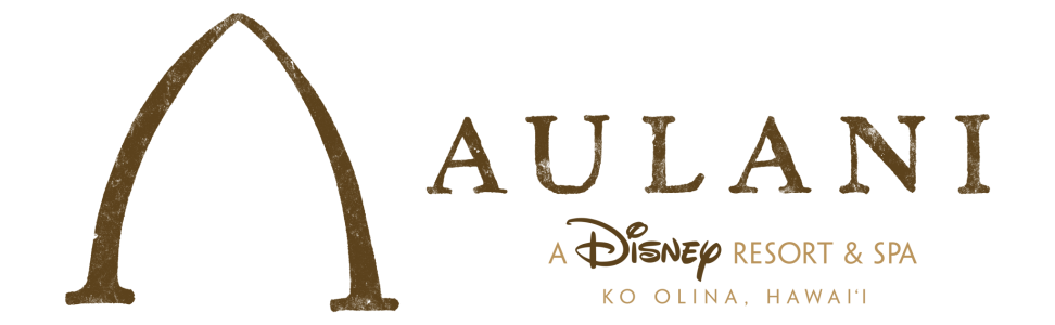 Disney Aulani Hawaii Logo