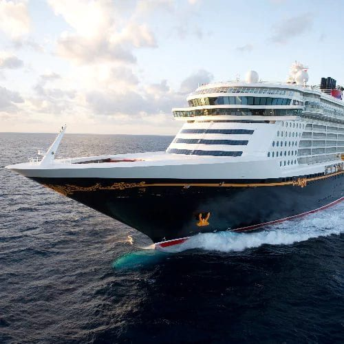 Disney Cruise  Dream Ocean