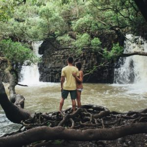 Hawaii Luxury Adventure Vacation Waterfalls