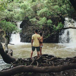 Hawaii Luxury Adventure Vacation Waterfalls