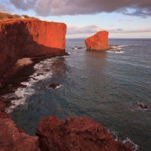 Hawaii Luxury Vacation Cliffs Ocean