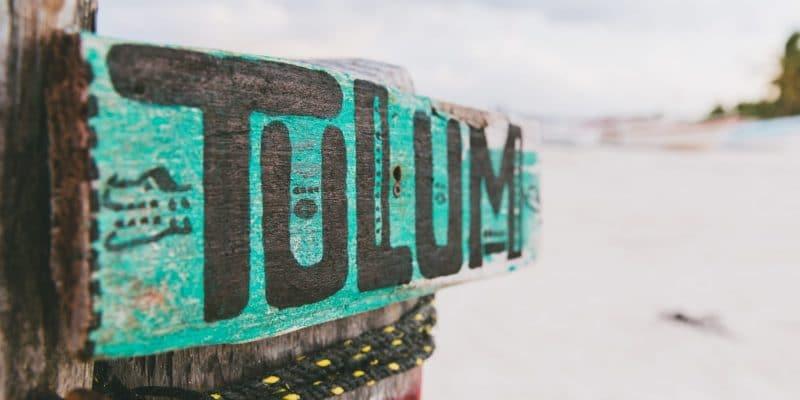 tulum all inclusive resort beach mexico romantic vacation