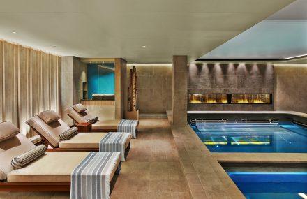 Viking Ocean Cruise Sea Spa Salt Pools Luxury Vacation