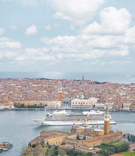 Viking Ocean Cruise Ship Venice Italy Luxury Vacation