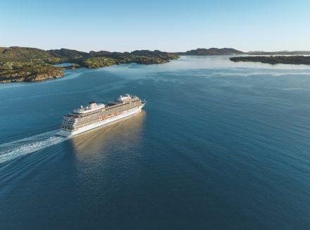 Viking Star Stockholm Sweden Viking Ocean Cruise Luxury Vacation