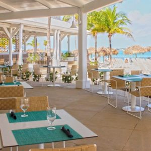 All Inclusive Dining Bahamas