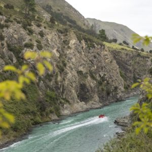 Hanmer Canterbury Boat Adventure Rides