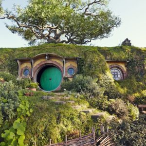 Hobbiton Matamata Waikato Lord of the Rings The Hobbit Vacation the shire