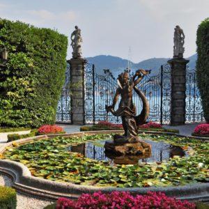 Italy Lake Como Tour Villa Carlotta Cultural Italy