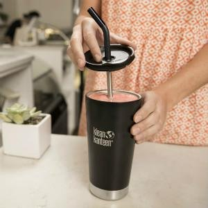 Kleen Kanteen Reuseable Travel Straw