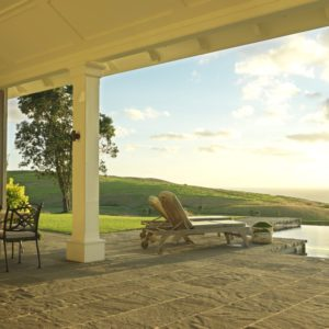 Luxury Vacation Matauri Bay Northland