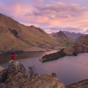 Moke Lake Queenstown