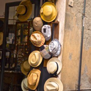 Montepulciano, Italy hats sale