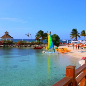 Moon Palace Jamaica All Inclusive