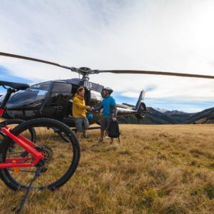 Queenstown Helicopters