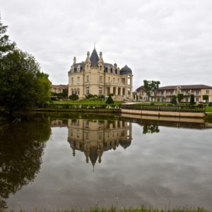 Saint-Émilion, France