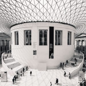 The British Museum, London, United Kingdom