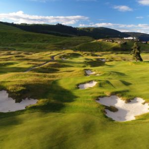 The Kinloch Club Taupo