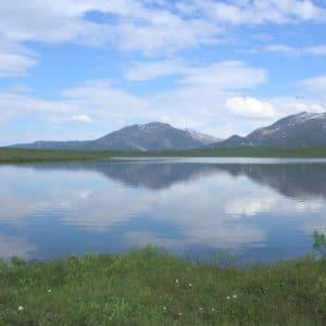 Alaska Luxury Vacation Denali Highway