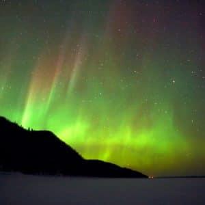 Alaska Luxury Vacation Galena