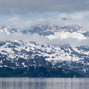 Alaska Luxury Vacation Glacier Bay National Park And Preserve A