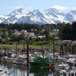 Alaska Luxury Vacation Haines