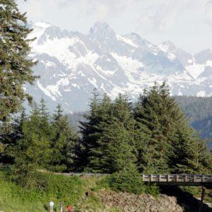 Alaska Luxury Vacation Haines A