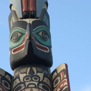 Alaska Luxury Vacation Ketchikan Traditional Totem