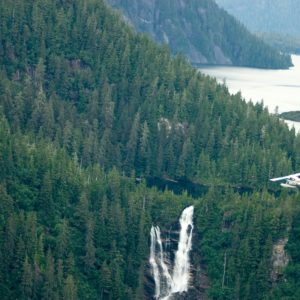 Alaska Luxury Vacation Misty Fjords Seaplane Tour