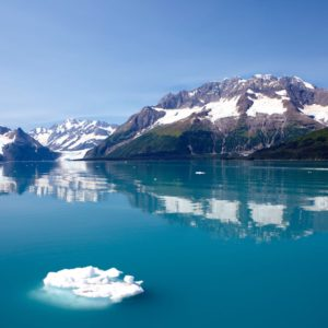 Alaska Luxury Vacation Prince William Sound