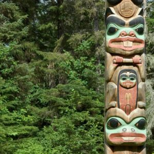 Alaska Luxury Vacation Sitka