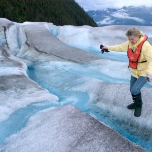 Alaska Luxury Vacation Taku Glacier