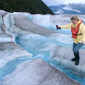 Alaska Luxury Vacation Taku Glacier