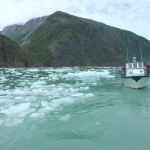 Alaska Luxury Vacation Tracy Arm