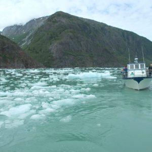Alaska Luxury Vacation Tracy Arm