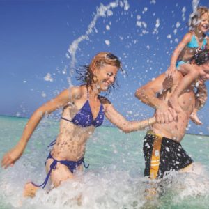 Cuba Luxury Vacation Beach Family Fun Cayo Quillermo