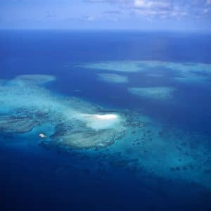 Beaver Reef Great Barrier Reef Qld Luxury Australia Vacation