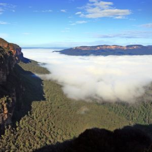 Blue Mountains Nsw Luxury Australia Vacation