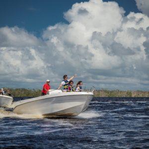 Cuba Luxury Vacation Boating La Redonda