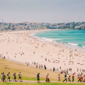 Bondi Beach Bondi Nsw Luxury Australia Vacation