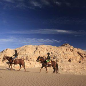 Cabalgata San Pedro De Atacama