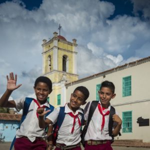 Camaguey Noy Cuba Luxury Vacation