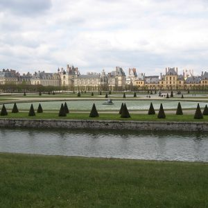 Castle Fontainebleau France Luxury Vacation
