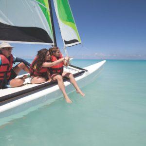 Catamaran Family Varadero