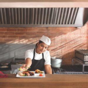 Chef Idilio Havana