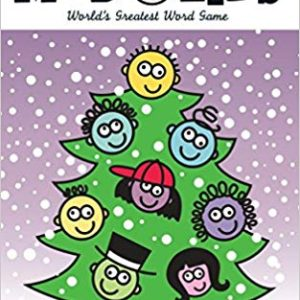 Christmas Fun Mad Libs Stocking Stuffer Mad Libs