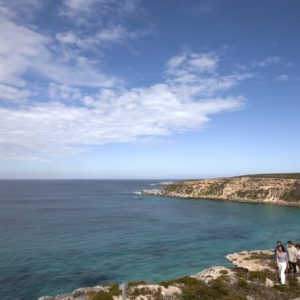 Coastline Southern Ocean Lodge Luxury Australia Vacation