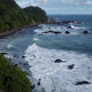 Costa Rica Beach Sea